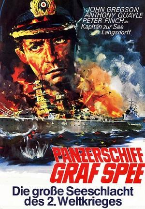Panzerschiff Graf Spee (1956) • 17. Mai 2021