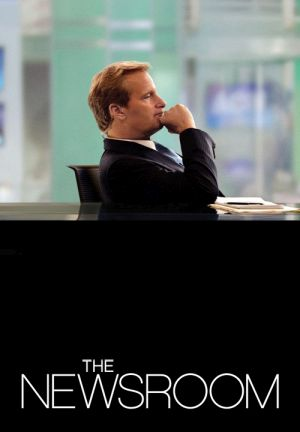 The Newsroom (2012–2014) • 29. Februar 2020
