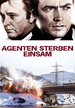 Agenten sterben einsam (1968) • 30. April 2020
