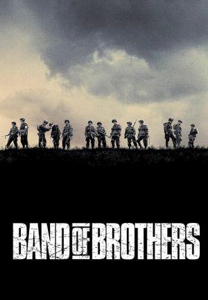 Band of Brothers: Wir waren wie Brüder (2001) • 11. April 2020 funxd.pw Archiv