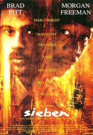 Sieben (1995) • 8. September 2021 Open Matte