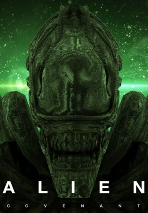 Alien: Covenant (2017) • 29. Mai 2020 IMAX