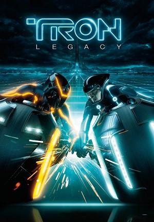Tron: Legacy (2010) • FUNXD.site