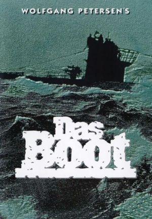 Das Boot (1981) • 19. Juni 2020