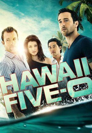Hawaii Five-0 (2010–2020) • 11. September 2021 Serien