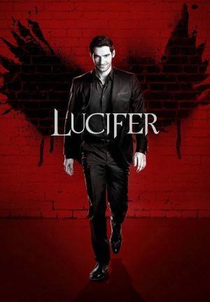 Lucifer (2015–2021) • 26. Oktober 2021
