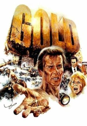 Gold (1974) • 24. Juli 2020