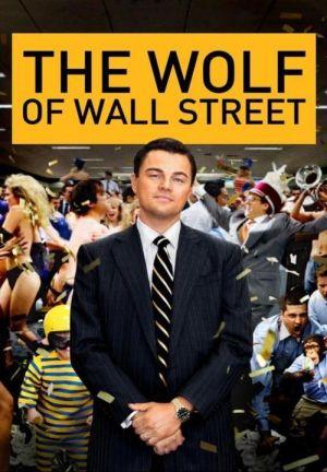 The Wolf of Wall Street (2013) • 25. Juli 2020