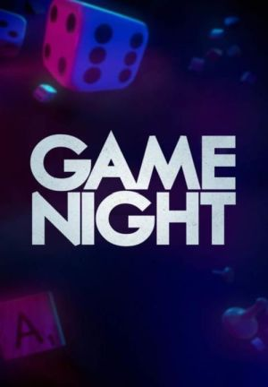 Game Night (2018) • FUNXD.site