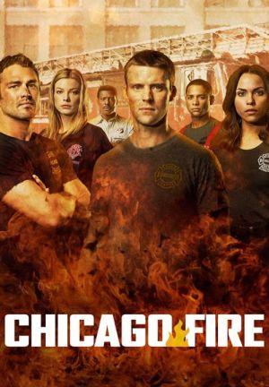 Chicago Fire (2012–) • 19. Juni 2021