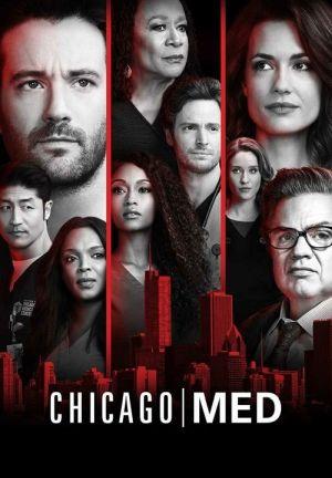 Chicago Med (2015–) • 30. November 2020