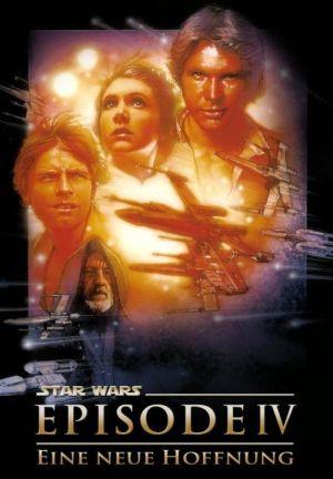 Star Wars - Episode IV: Eine neue Hoffnung (1977) • 25. November 2020 Star Wars