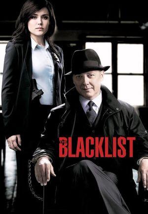 The Blacklist (2013–) • 30. Juli 2021