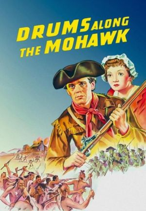 Trommeln am Mohawk (1939) • FUNXD.site
