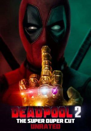 Es war einmal ein Deadpool (2018) • 17. Mai 2021