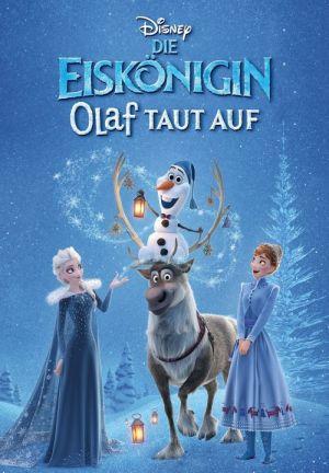 Die Eiskönigin - Olaf taut auf (2017) • 17. Dezember 2020