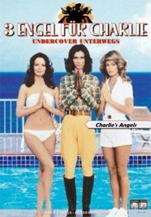 Drei Engel für Charlie (1976–1981) • 31. Dezember 2020