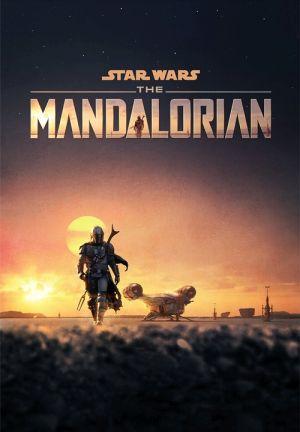 The Mandalorian (2019-) • 6. Mai 2021
