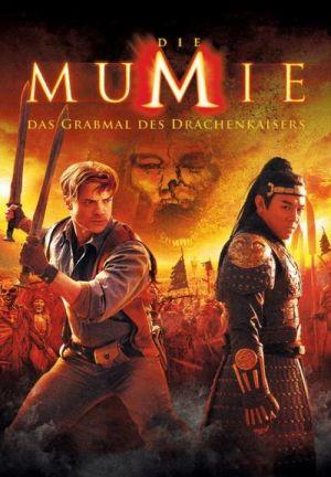 Die Mumie - Das Grabmal des Drachenkaisers (2008) • FUNXD.site