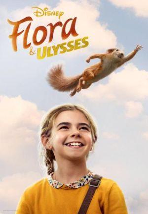 Flora & Ulysses (2021) • 24. Februar 2021