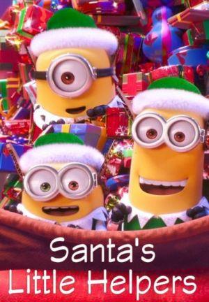 Minions Santas kleine Helfer (2019) • 9. Februar 2021 Short