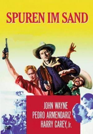 Spuren im Sand (1948) • 24. Februar 2021