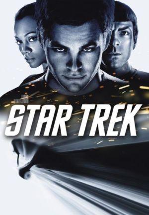 Star Trek - Die Zukunft hat begonnen (2009) • 9. Februar 2021 Star Trek