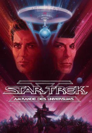 Star Trek V: Am Rande des Universums (1989) • 8. Februar 2021 Star Trek