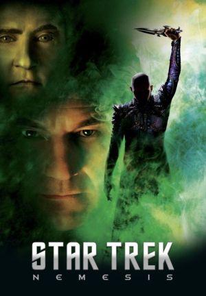 Star Trek: Nemesis (2002) • 8. Februar 2021 Star Trek