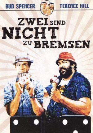Zwei sind nicht zu bremsen (1978) • FUNXD.site