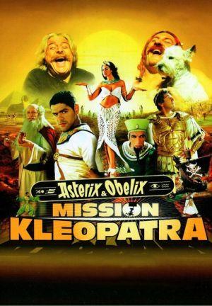 Asterix & Obelix: Mission Kleopatra (2002) • FUNXD.site