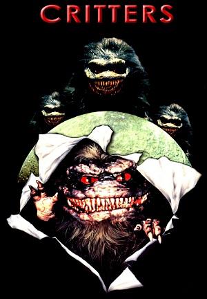 Critters - Sie sind da ! (1986) • FUNXD.site