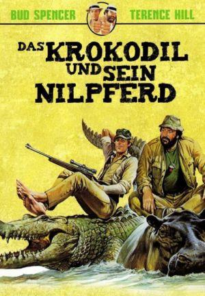Das Krokodil und sein Nilpferd (1979) • FUNXD.site