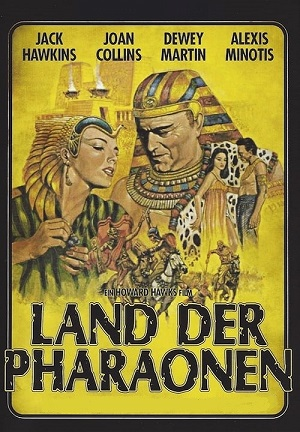 Land der Pharaonen (1955) • FUNXD.site