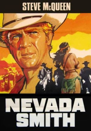 Nevada Smith (1966) • FUNXD.site