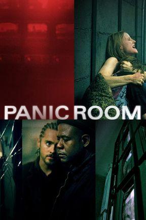 Panic Room (2002) • FUNXD.site