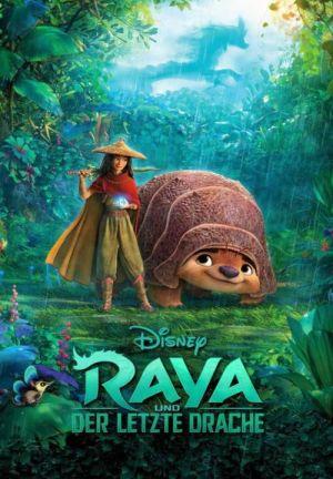 Raya und der letzte Drache (2021) • FUNXD.site