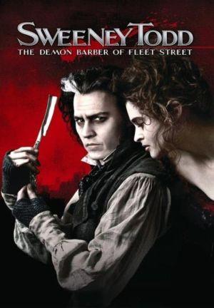 Sweeney Todd: Der teuflische Barbier aus der Fleet Street (2007) • FUNXD.site