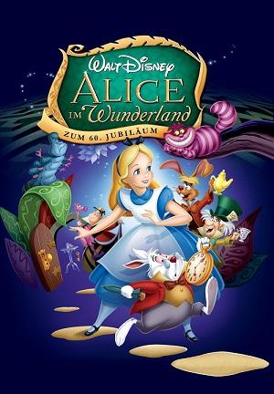 Alice im Wunderland (1951) • 30. April 2021
