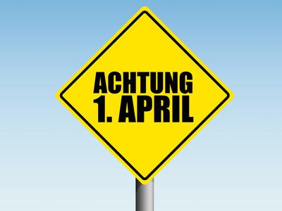 Aufklärung Blindenschrift • 1. April 2021 News