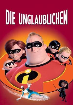 Die Unglaublichen: The Incredibles (2004) • FUNXD.site