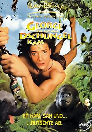 George - Der aus dem Dschungel kam (1997) • 13. April 2021