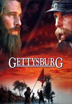 Gettysburg (1993) • 8. April 2021
