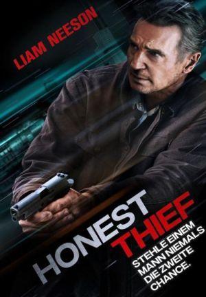 Honest Thief (2020) • 2. April 2021
