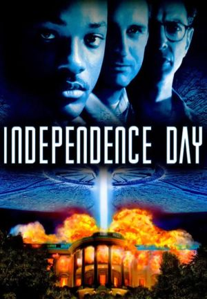 Independence Day (1996) • 16. Mai 2021