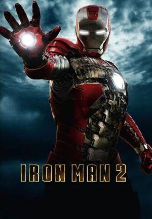 Iron Man 2 (2010) • 30. April 2021 Marvel Universum