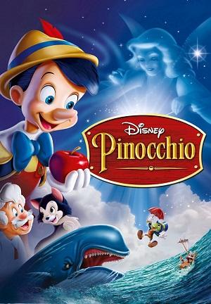 Pinocchio (1940) • 30. April 2021