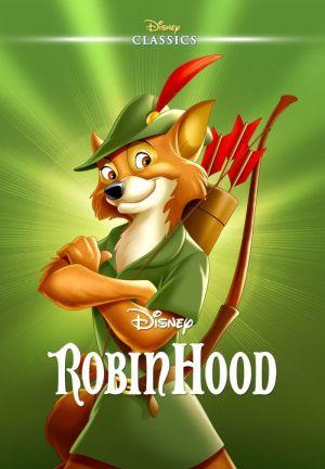 Robin Hood (1973) • 2. April 2021