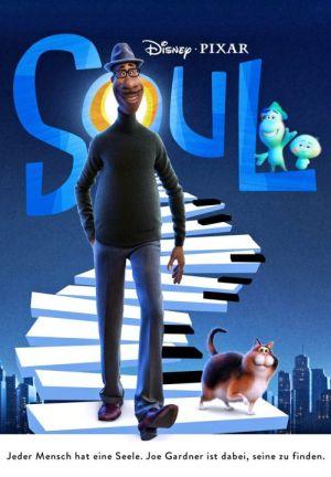 Soul (2020) • 2. April 2021