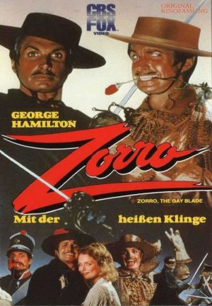 Zorro mit der heißen Klinge (1981) • FUNXD.site